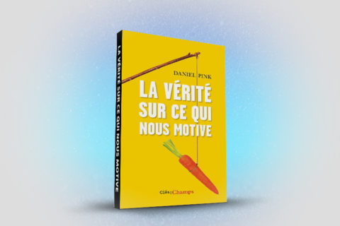 Livre – La vérité sur ce qui nous motive