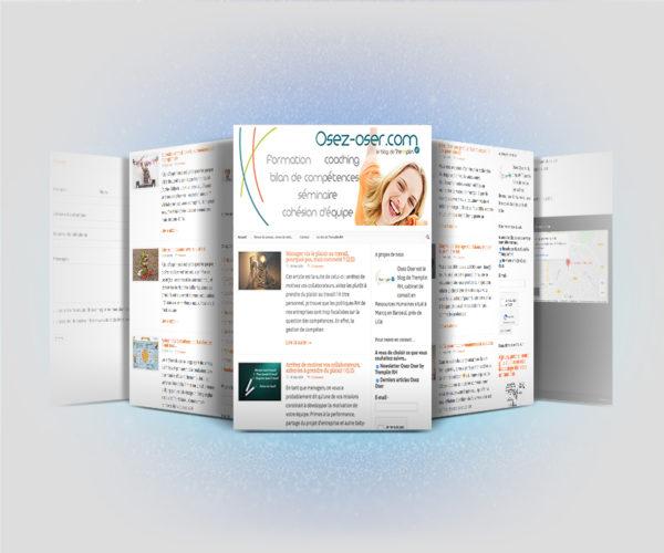Osez-oser.com